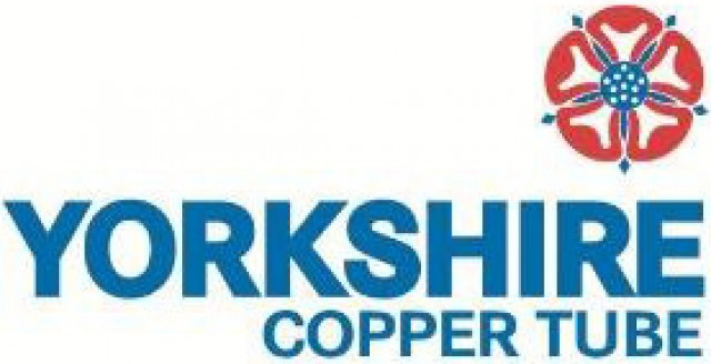 Yorkshire Copper Tube