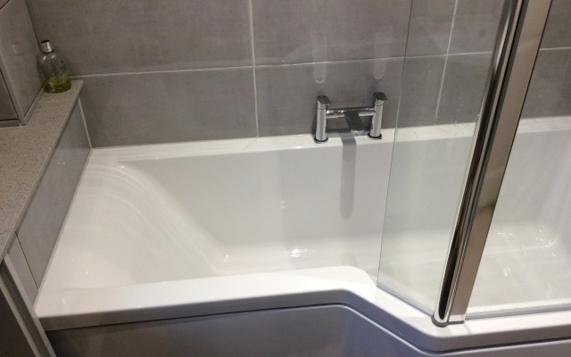 Eastbrook Showerbath